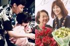 Hari Won sắm quà sang chảnh mừng sinh nhật mẹ chồng sau 1 năm lỡ hẹn