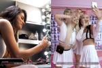 Hậu trường MV 'Ice Cream': Selena Gomez follow kỹ BLACKPINK, Lisa nhắc bài Jisoo