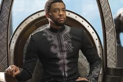 Dấu ấn điện ảnh của ngôi sao Black Panther