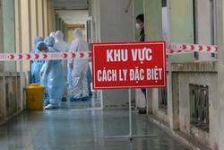 Thêm 2 ca mắc Covid-19 mới, Việt Nam có 1.040 bệnh nhân COVID-19