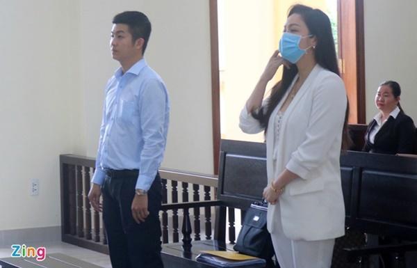 Phản ứng của Nhật Kim Anh và Bửu Lộc sau khi tòa hủy án sơ thẩm-1