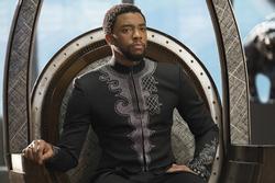 Chadwick Boseman qua đời, bỏ dở 'Black Panther 2'