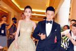 Huỳnh Hiểu Minh nói gì về hôn nhân với Angela Baby đang bị đồn tan vỡ?