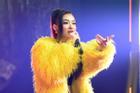 Á hậu Kiều Loan rap về sự cô đơn chát đắng, quyết tâm chiến thắng 'King Of Rap'