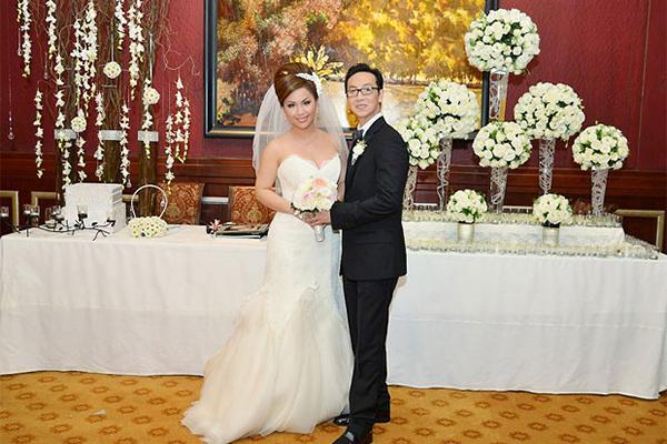 Cuộc sống xa hoa của Minh Tuyết và chồng đại gia dù không con cái-2