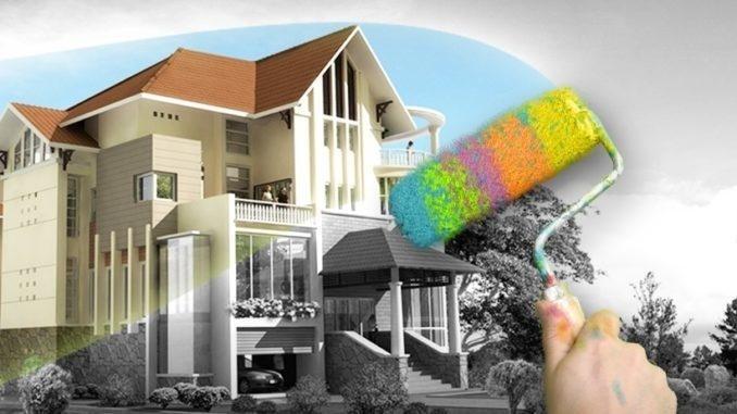 Sửa nhà - nên chọn 3 thời điểm vàng trong năm để tránh hao tổn tài lộc-1