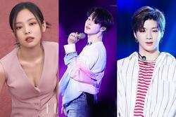 Top 3 Idols nổi tiếng nhất K-Pop: Đảo phiên top 1 toàn những cái tên 'nhẵn mặt'