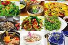 Ẩm thực Việt Nam được xác lập 5 kỷ lục thế giới sau 8 năm ròng rã đề cử