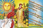 Bói bài Tarot tuần từ 31/8 đến 6/9: Đường tình của bạn ngọt ngào thăng hoa hay FA triền miên?