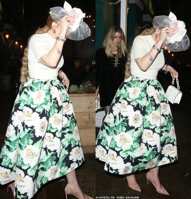Adele mặc bikini khoe body hậu giảm cân nhưng bị cư dân mạng đòi tống vào tù-8