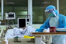 Bệnh nhân Covid-19 thứ 33 tử vong ở Việt Nam, là ca bệnh số 742
