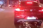 BMW gây tai nạn bị dân truy đuổi: Nữ tài xế bị tước bằng lái xe 23 tháng