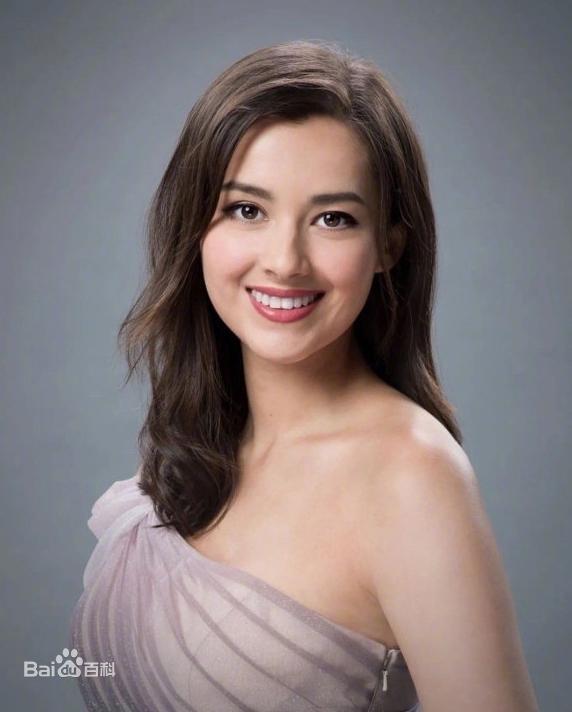 Cận cảnh nhan sắc tân Hoa hậu Hong Kong: Vỏn vẹn 1m60, hao hao Địch Lệ Nhiệt Ba-5