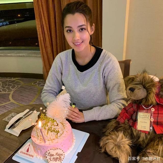 Cận cảnh nhan sắc tân Hoa hậu Hong Kong: Vỏn vẹn 1m60, hao hao Địch Lệ Nhiệt Ba-9
