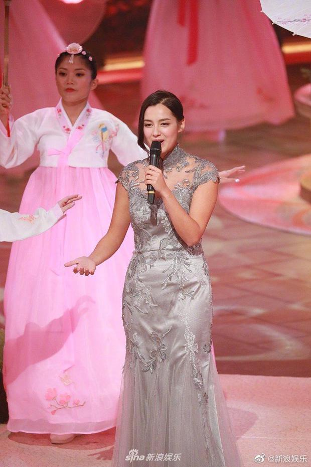 Cận cảnh nhan sắc tân Hoa hậu Hong Kong: Vỏn vẹn 1m60, hao hao Địch Lệ Nhiệt Ba-11