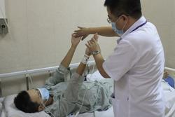 Thích ăn tiết canh, thanh niên 29 tuổi hôn mê vì nhiễm liên cầu khuẩn lợn