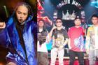 Kimmese chỉ trích 'King Of Rap' cắt ghép chiêu trò, vì ratings mà làm giảm chất lượng thí sinh