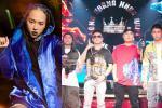 Kimmese ẩn ý ICD hoang tưởng khi nhận cúp Quán quân King Of Rap-5