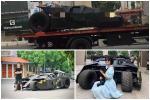 Concept cổ phục Việt lên ngôi: Lại thêm bộ ảnh kỷ yếu đẹp nức lòng-12