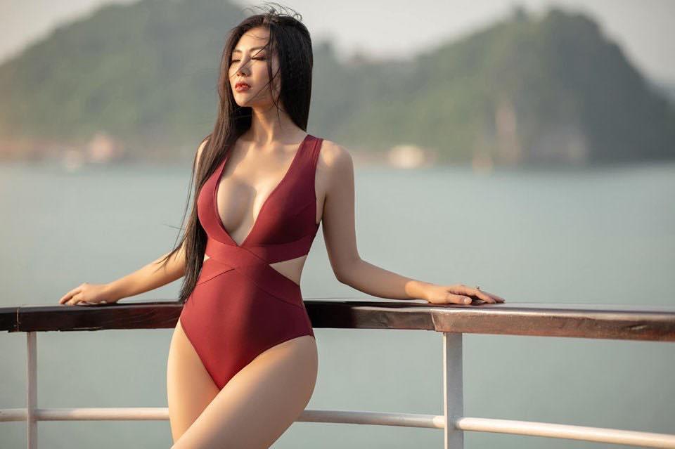 Lan Cave Thanh Hương cảnh cáo Facebooker đăng ảnh mình mặt rỗ-8