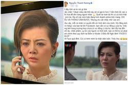 'Lan Cave' Thanh Hương cảnh cáo Facebooker đăng ảnh mình mặt rỗ