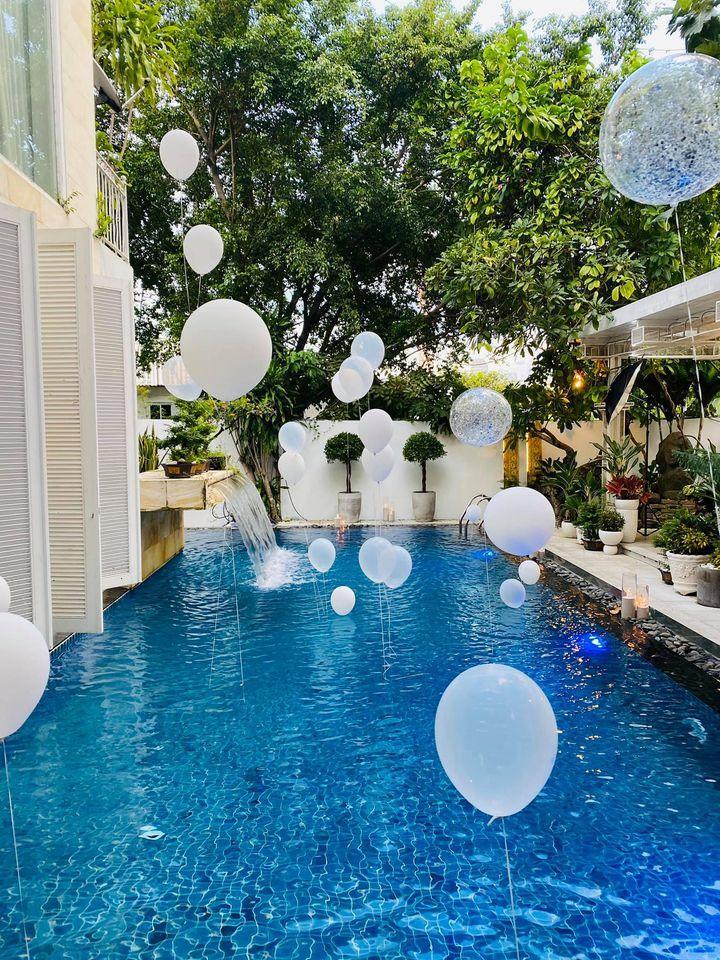 Mở tiệc sinh nhật sang xịn, Shark Khoa bị đại gia Minh Nhựa bóc mẽ toàn đồ free-7