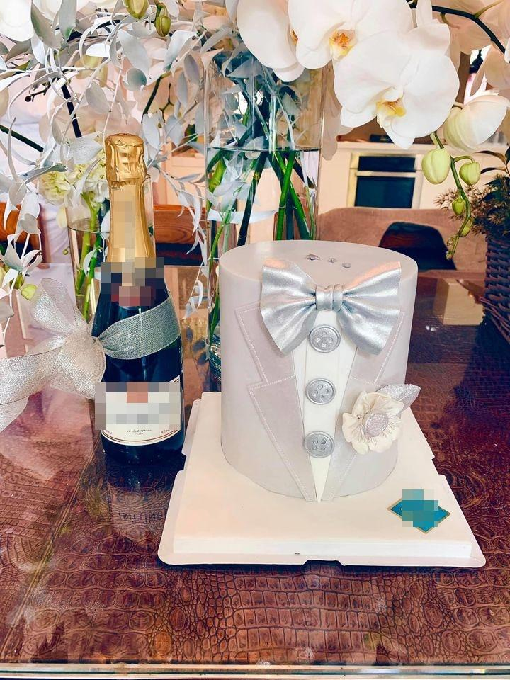 Mở tiệc sinh nhật sang xịn, Shark Khoa bị đại gia Minh Nhựa bóc mẽ toàn đồ free-4