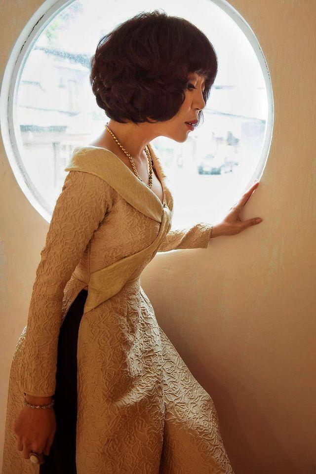 Trác Thúy Miêu khuyên fan Hồ Ngọc Hà: Lấy chồng rồi vẫn được quyền yêu đơn phương-4