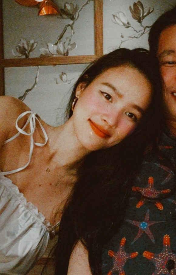 HOT: Người mẫu Tuyết Lan kết hôn lần 2 sau 7 tháng công khai ly hôn chồng cũ Việt Kiều?-2