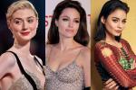 Mỹ nhân 'TENET' và những bông hồng lai làm say lòng Hollywood