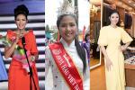 Một thập kỷ làm Hoa hậu Việt Nam của Ngọc Hân
