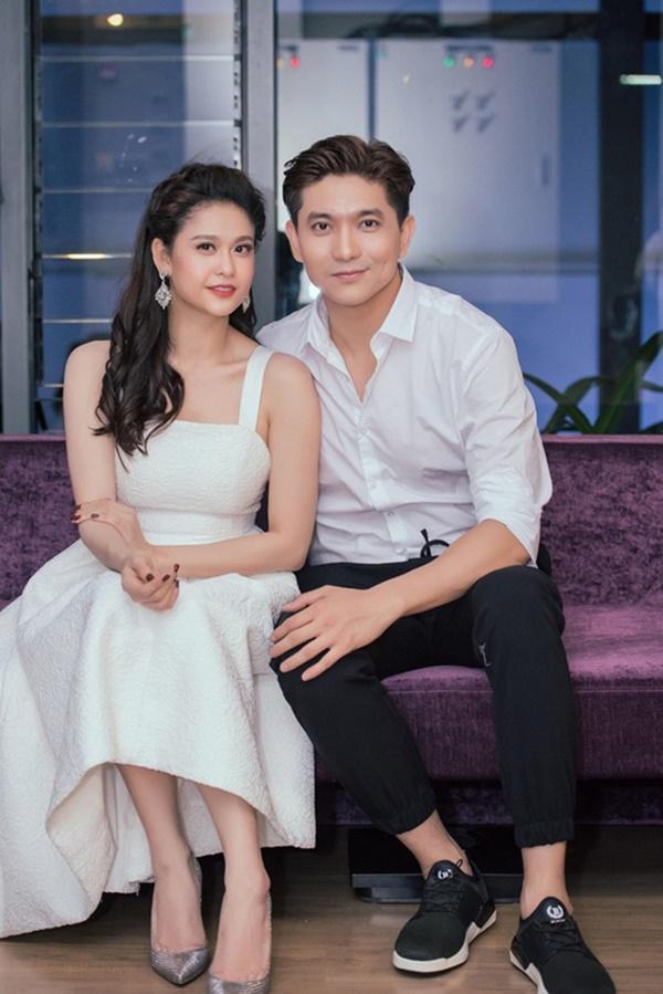 Tim bất ngờ khoe ảnh hôn Trương Quỳnh Anh-3