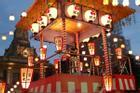 Rằm tháng 7 ở các nước châu Á: Trung Quốc kiêng kỵ đủ điều, Nhật Bản là ngày của người chết
