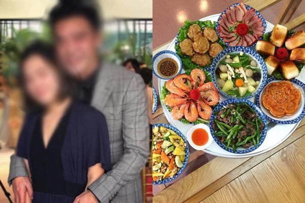 Bố mẹ vợ làm cỗ cúng Rằm, con rể nằm xem tivi còn tuyên bố: Sang ăn cho là may, phản ứng của vợ gây sốc-1