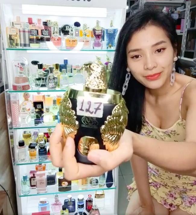 Phương Trinh Jolie lên tiếng vụ bị tố bán nước hoa fake giá đắt, vướng phốt vẫn chốt đơn-1