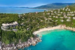 5 khu nghỉ dưỡng bãi biển đẹp mê hồn rất đáng để trải nghiệm ở Thái Lan