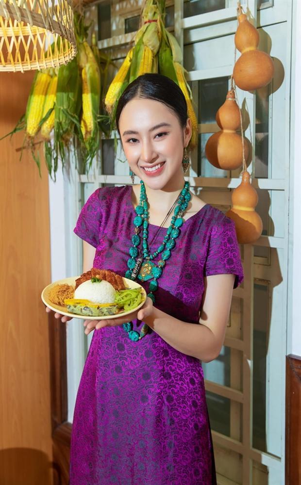 Đã 2 mùa Vu Lan báo hiếu, nhan sắc Angela Phương Trinh liên tục được ngợi khen-7