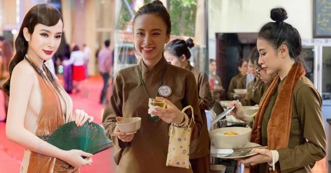 Đã 2 mùa Vu Lan báo hiếu, nhan sắc Angela Phương Trinh liên tục được ngợi khen-5