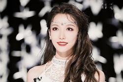Người đẹp xứ Trung Khương Trinh Vũ ngầm thừa nhận đồng tính