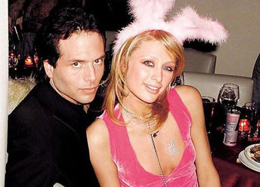 Paris Hilton từng bị 5 bạn trai bạo hành-2