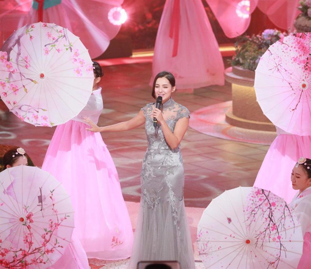 Hoa hậu Hong Kong 2020 muốn đầu quân cho TVB-2