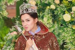 Hoa hậu Hong Kong 2020 muốn đầu quân cho TVB