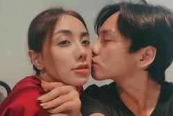 Bạn trai chuyển giới của Miko Lan Trinh làm hòa với gia đình