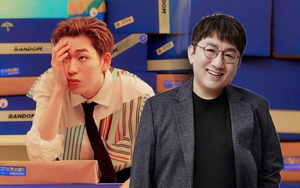 Rộ tin Big Hit mua lại công ty của Zico, fan thấy giàu quá lập tức đòi... giảm giá album, freeship cho đến give away BTS luôn!-2