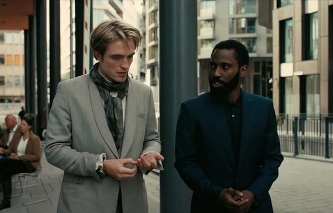 Người Dơi Robert Pattinson mắc Covid-19-2