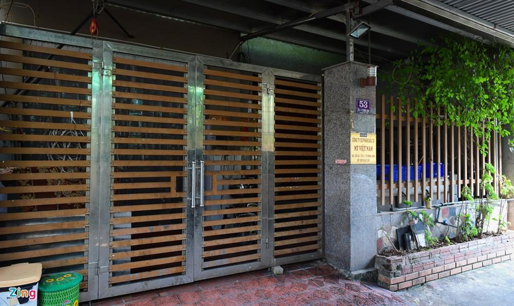 Nhà hàng, xưởng sản xuất pate Minh Chay đóng cửa, niêm phong-3