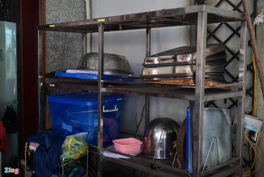 Nhà hàng, xưởng sản xuất pate Minh Chay đóng cửa, niêm phong-4