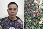 CLIP: Cảnh sát Hà Tĩnh nổ súng vây bắt nhóm buôn ma túy như phim hành động-5