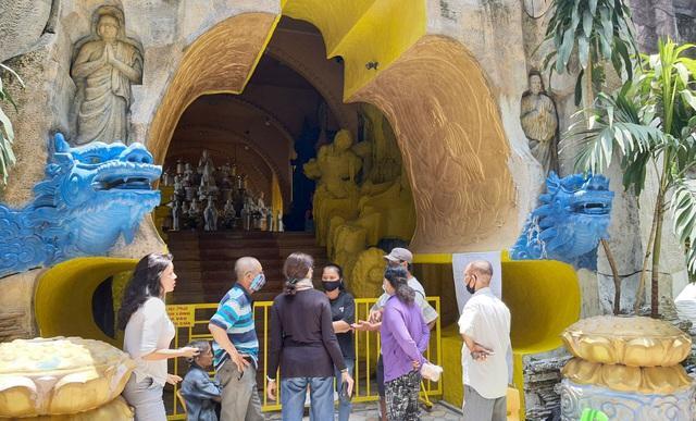 Sự thật thông tin gửi tro cốt ở chùa Kỳ Quang 2 với giá 13 cây vàng-3