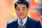 'Ông Nguyễn Đức Chung chiếm đoạt tài liệu mật vụ Nhật Cường'